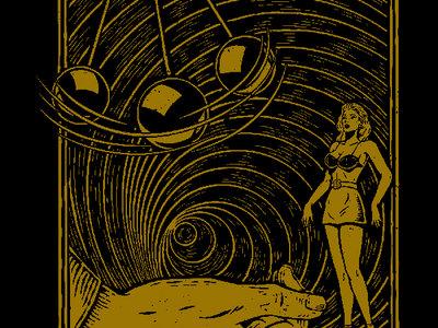 Hypnotism T Shirt main photo