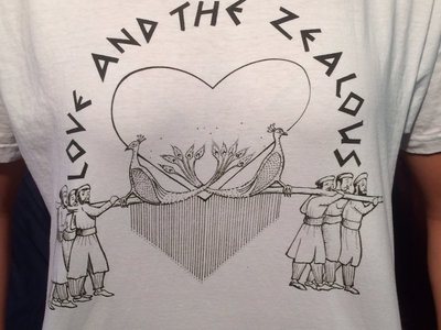 Love & The Zealous Shirts main photo