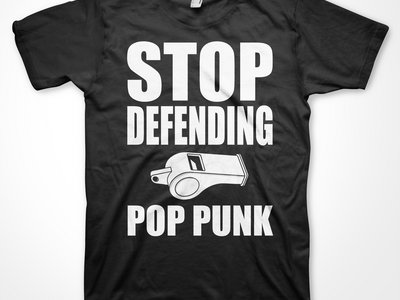 Stop Defending Pop Punk main photo