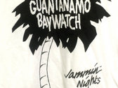 Black Jammin Nights Palm Tee! photo