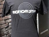 Monomyth Logo Shirt (Black) photo