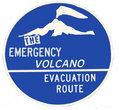 Emergency Volcano Evacuation Route (EVER) image