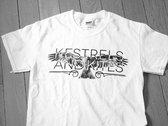 Limited Edition Kestrels and Kites T-Shirt photo