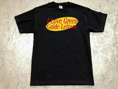 Best Show Ever T-shirt Black W/ Bonus 2015 LA Podcast ep! main photo