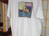 Sea Otter T-Shirt - Art by Debra Knodel photo