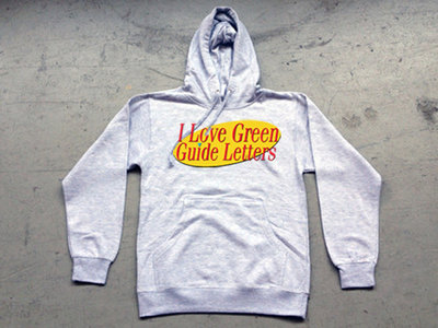Best Show Ever Hoody Grey main photo