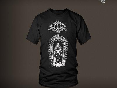 'Demon' T-Shirt by Krallice main photo