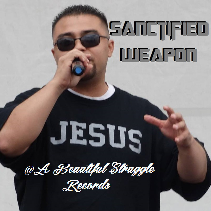 Heck Naw Ft Bobby Jallo Rick The Rapper Omega 7 Sanctified Weapon