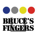 Bruce's Fingers image