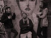 ade ishs Trio Live – DVD photo