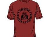 American Werewolf Academy T. Shirts photo