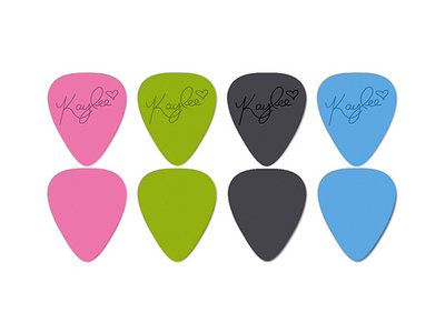 Guitar Picks main photo