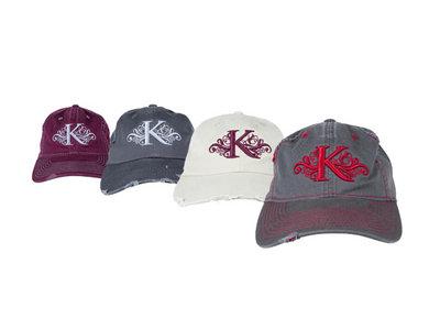 KR Distressed Hat main photo