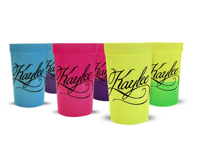 Color Changing Cups main photo