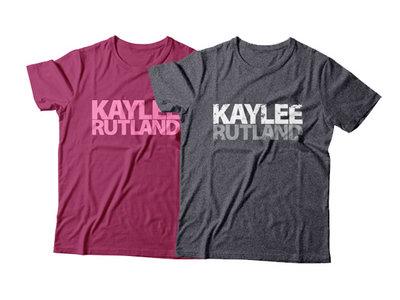Kaylee Rutland Tee main photo