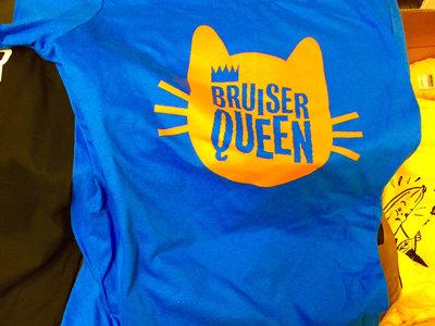 Blue Cat T-Shirt main photo