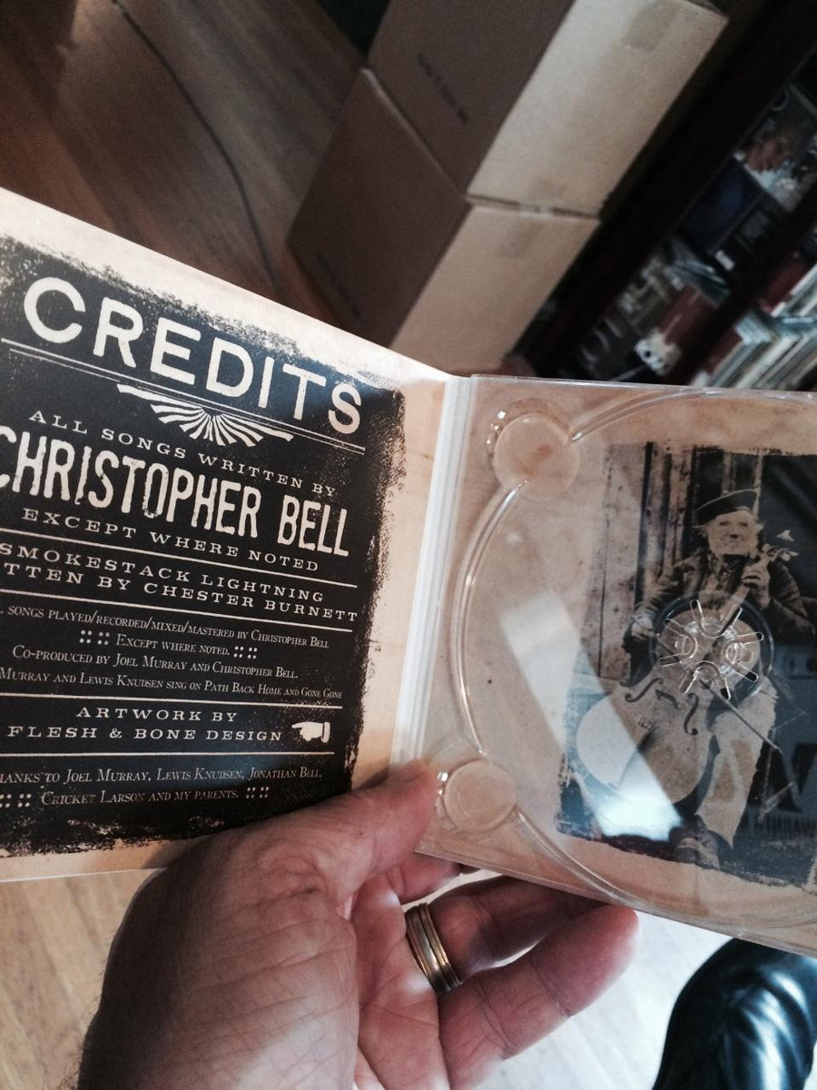 Kiss Me   Christopher Bell
