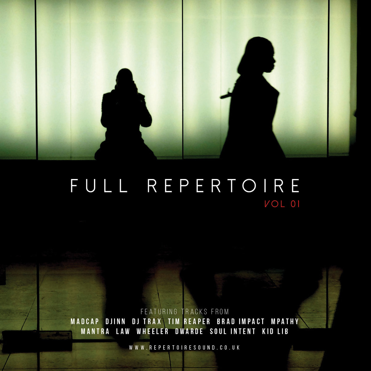 Progressive Future Music | Repertoire