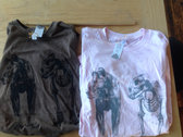 LeoLeo Lion T-Shirt & Free Download of Our Latest Single! photo