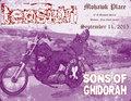 Sons of Ghidorah image