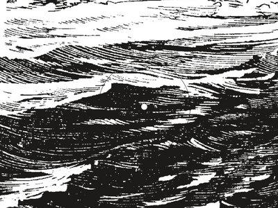 "12"" vinyl - PHORMA010 - Deepbass & nAX_Acid - Exomoon (incl. Neurotron Remix) main photo"