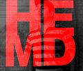 H E M D image