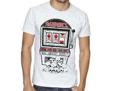 """Slut Machine"" T-shirt main photo"