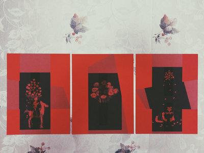 Nokturnal Valentine - Set main photo