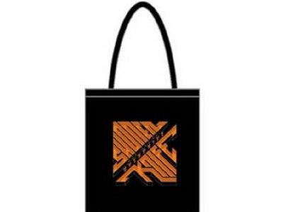 Official Shonen Knife 2014 'Overdrive' European Tour tote bags main photo