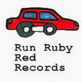 Run Ruby Red Records image
