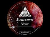 "CVNWA001 - RDG & Gaze Ill - Choose One / RDG - Interscale ft. K Man (12"" Vinyl) photo"