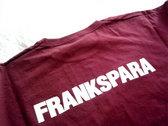 Frankspara AMARANTH T-shirt photo