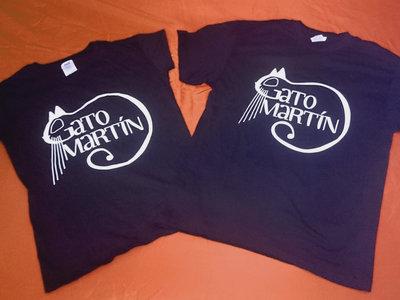 Camiseta GATO MARTIN main photo