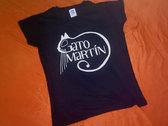 Camiseta GATO MARTIN photo