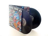 Flowers & Dirt Double Vinyl LP Album photo