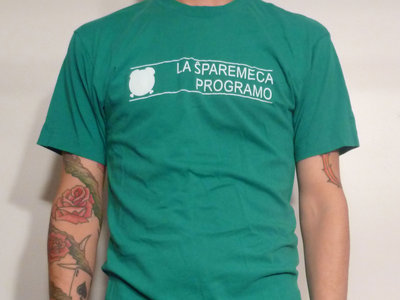 AP STANDARD (ESPERANTO) T-SHIRT main photo