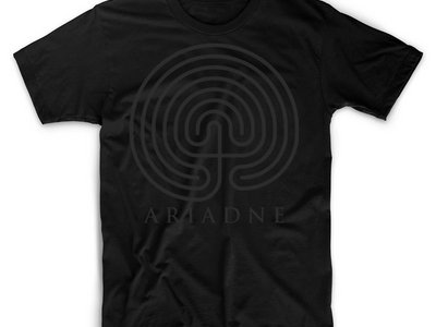 ARIADNE Labyrinth T-Shirt main photo