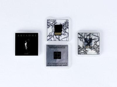 Tsalal 4GB MicroSD card edition main photo