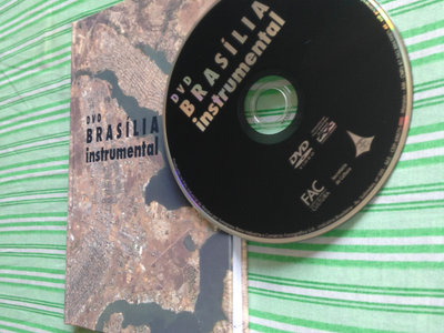 DVD Brasília Instrumental main photo