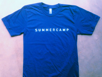 Summercamp T-Shirt main photo