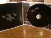 Poker Chip T-Shirt + Compact Disc + Digital Album photo