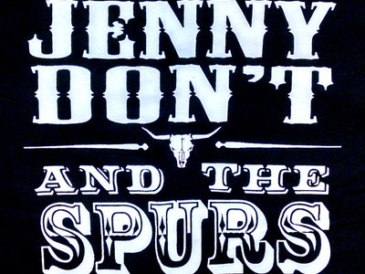 Spurs Logo T-shirt main photo