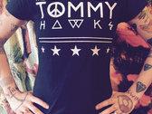 Black Teeshirt photo