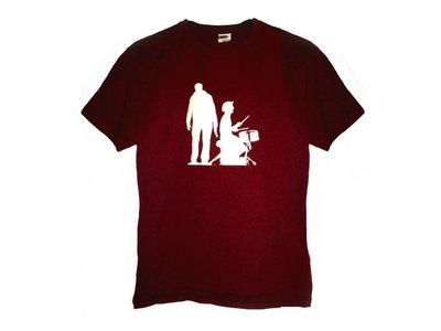 Frankspara AMARANTH T-shirt main photo