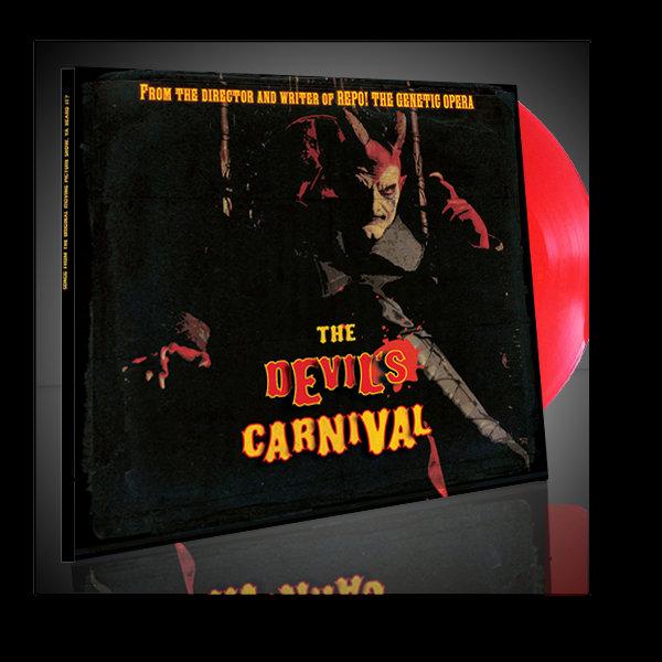 alleluia the devils carnival download