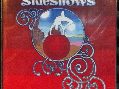 Sideshows LP main photo