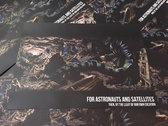F.A.A.S. Mecha Tshirt   CD   Poster bundle photo