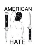 American Hate image