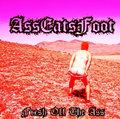 AssEatsFoot image
