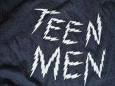Men's Teen Men T-shirt photo